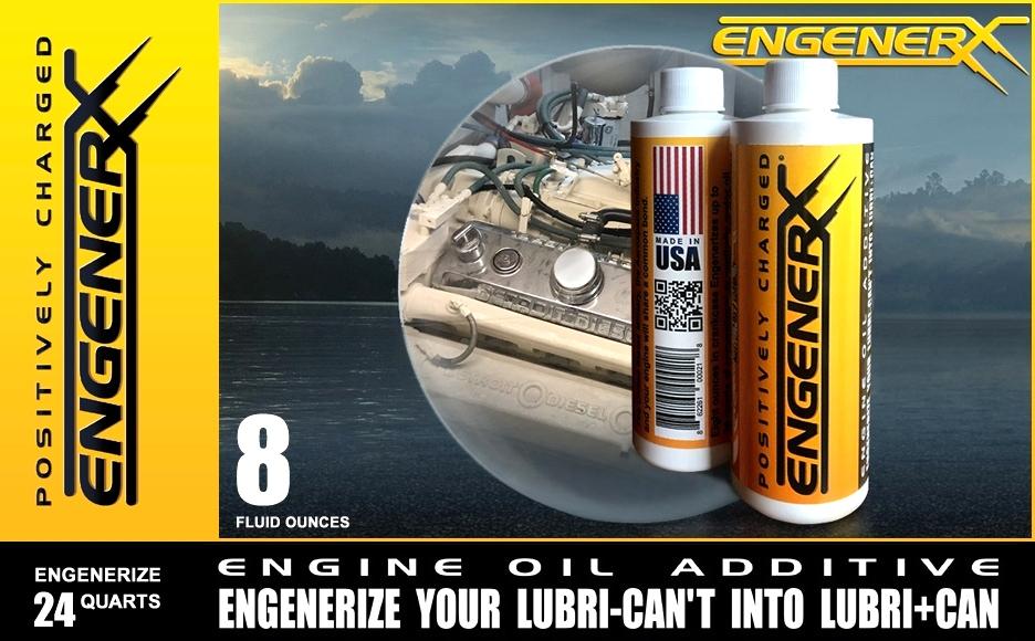 Engine Oil Treatment For Heavy Equipment Engine Oil Treatment